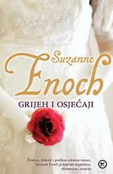 5. Suzanne Enoch Grijeh i osjećaji