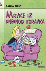 7. Sanja Pilić Mrvice iz dnevnog boravka