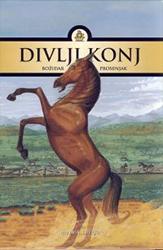 9. Božidar Prosenjak Divlji konj