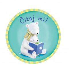 Osnovali smo Dječji čitateljski klub