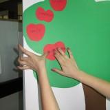 Nasilne veze su bezveze – interaktivna radionica učenika Srednje škole Pakrac