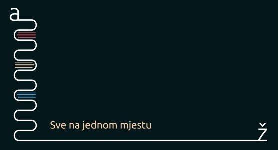 Mjesec hrvatske knjige 2017. – Sve na jednom mjestu