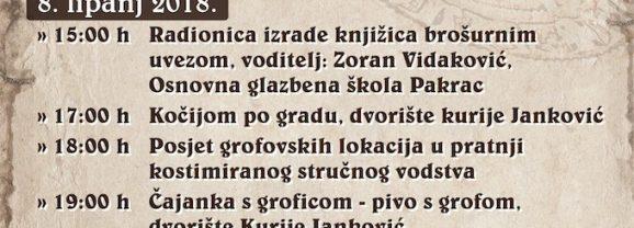 Tragom Jankovića