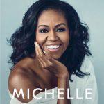 4. Michelle Obama : Moja priča