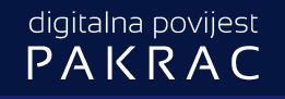 Link na Digitalnu povijest grada Pakraca