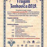 Tragom Jankovića 2019.