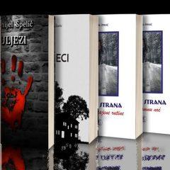 Književno-filmski razgovor s Danijelom Špelićem – Noć knjige 2020.