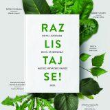 Mjesec hrvatske knjige 2020. – Razlistaj se!