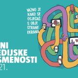 """""""Ja influencer"""" – radionica / Dani medijske pismenosti 2021."""